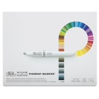 Winsor & Newton Pigment Marker Pads