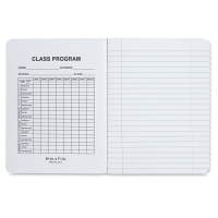 Composition Notebook, Wide Rule