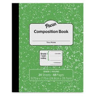 Pacon Primary Composition Notebooks