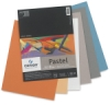 Assorted Mi-Teintes, 24 Sheet Pad
