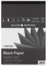 Black, 30-Sheet Pad