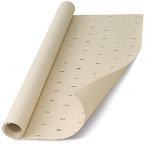 Pastel Paper Roll