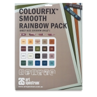 Rainbow Colors, Pkg of 20