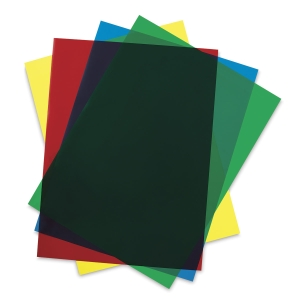 Acetate Art Supplies At Blick Art Materials Art Supply