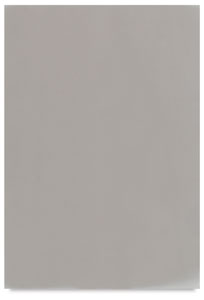 Single Sheet, Gray