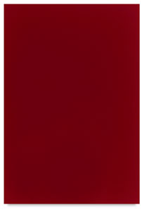 Single Sheet, Red
