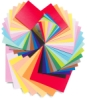 Yasutomo Origami Colored Paper Assortments