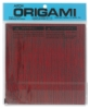 Lacquer Wood Origami Paper, Pkg of 20