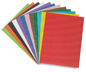 Package of 12 Sheets