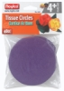 Tissue Circles, Pkg of 480