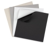 Adhesive-Backed Cardstock, Assorted Essentials