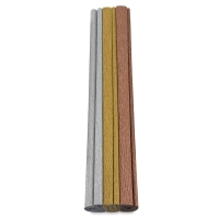 Metallic Colors, Pkg of 3 Rolls