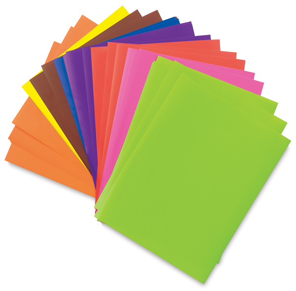 Super Slick Paper, Pkg of 48 Sheets