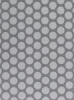 Medium Charcoal Dot, Sheet
