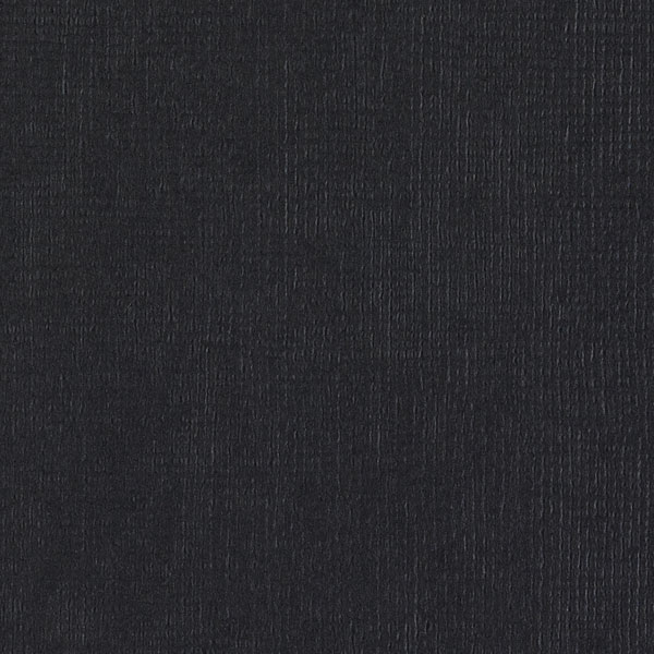 Textured Cardstock, Black