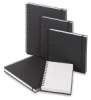 Cachet Select Spiral Bound Sketchbooks