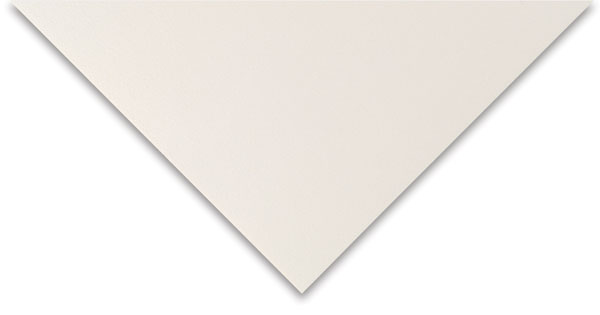 Velvet Printmaking Sheet, Soft White