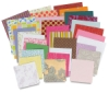 Decorative Paper Assortments