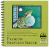 Bee Paper Premium Recycled Sketch Pads