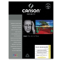 Canson Infinity Velin Museum Rag