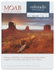 Moab Colorado Fiber Gloss Paper