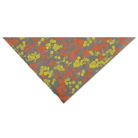 Forever Floral (Yellow, Orange, and Slate)