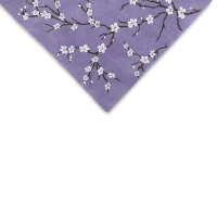 Peach Blossom (Purple)
