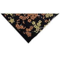 Forever Floral (Copper, Gold, and Black)