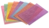 Roylco Frosted Glass Craft Paper