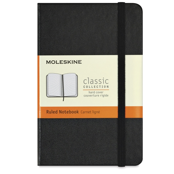Notebook, Lined