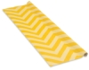 Chic Chevron Yellow