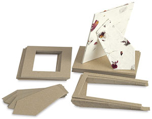 cover it picture frame kit