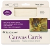 Canvas Cards, Pkg of 10