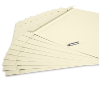 Refill Pages, Pkg of 10
