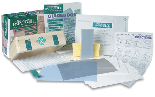 Papermill Complete Kit