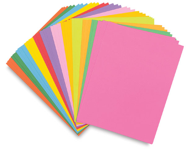 hygloss bright sheets - Color Papers