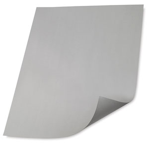 Gray News Mounting Board