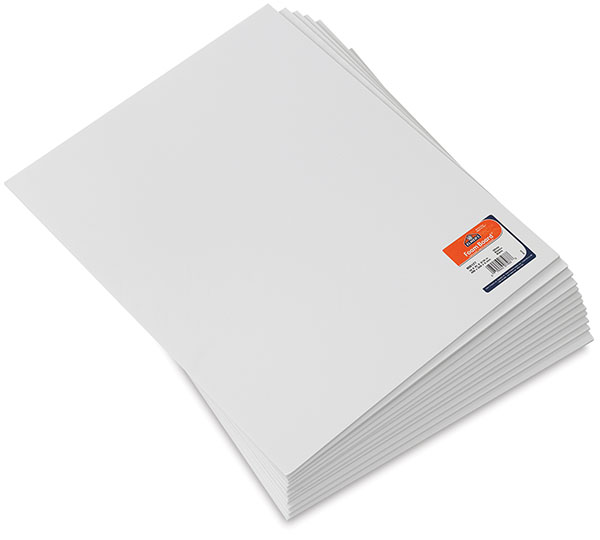 Foamboard, Pkg of 12