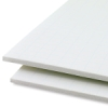 White Foamboard, Package of 2
