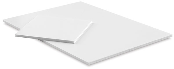 Pre-Cut Foam Board Sheets