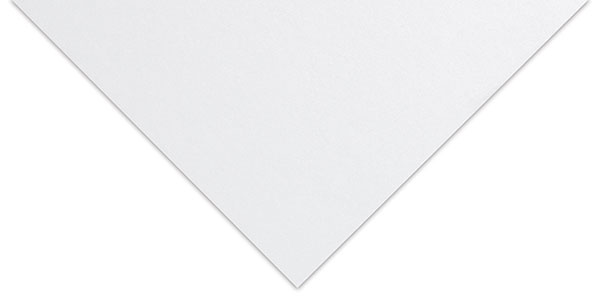Edition Art Board, White