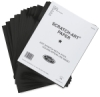 Scratch Art Paper, Pkg of 60 Sheets, Assorted Colors