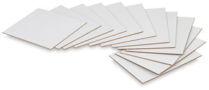 Edu-Painting Panel Class Pack of 12