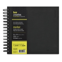 Bee Creative Marker Book