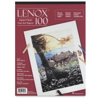 Legion Lenox 100 Drawing Pads