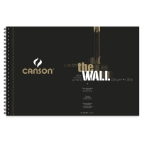 Canson The Wall Sketchbook