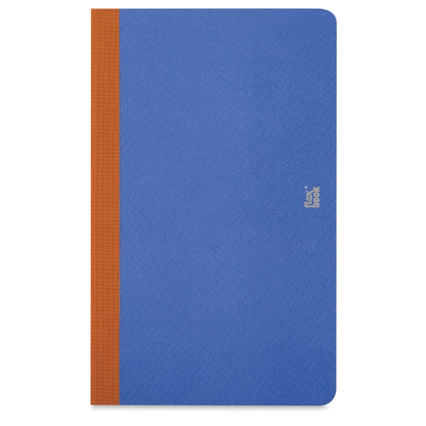 Flexbook Smartbook, Blue/Orange