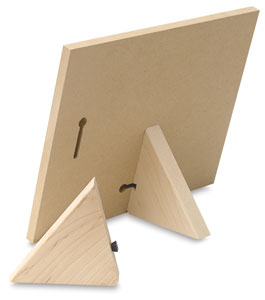 Art Boards Panel Easel Backs