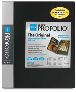 I-Series Art Profolio