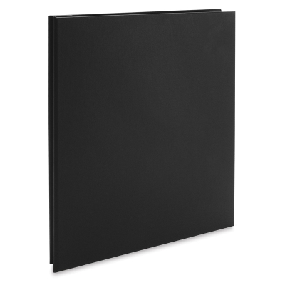 Bex Screwpost Binder, Black